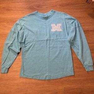 Tops - Mizzou long sleeve t shirt size small